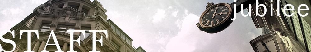 板橋区役所前美容室ジュビリーヘアーのスタッフ紹介